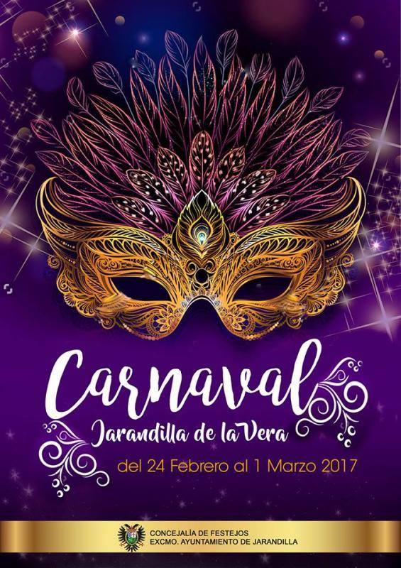 Carnaval 2017 - Jarandilla de la Vera 1