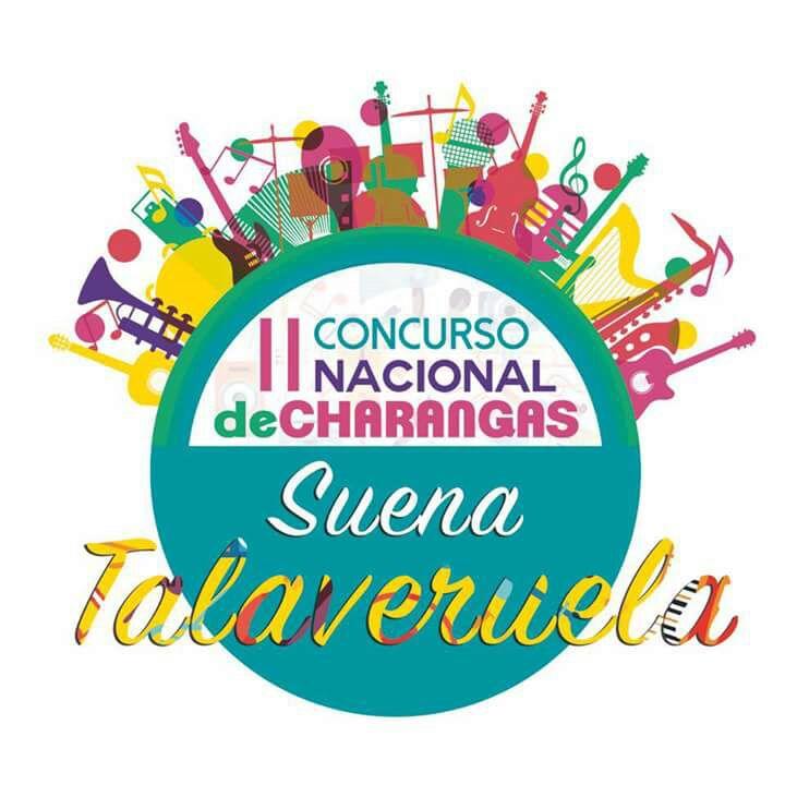 II Concurso nacional de charangas - Talaveruela de la Vera 1