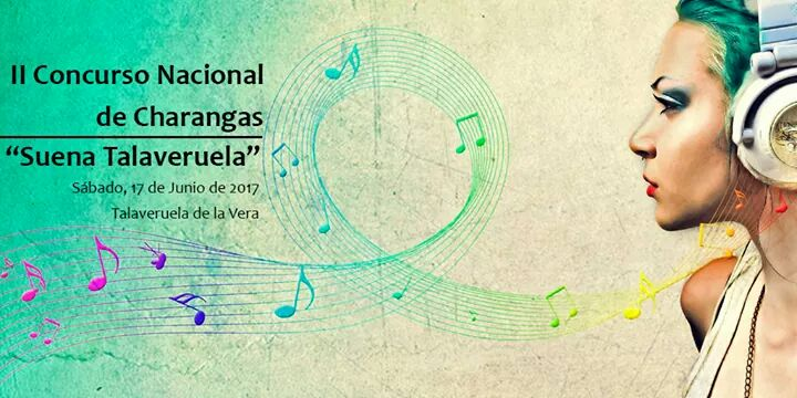 II Concurso nacional de charangas - Talaveruela de la Vera