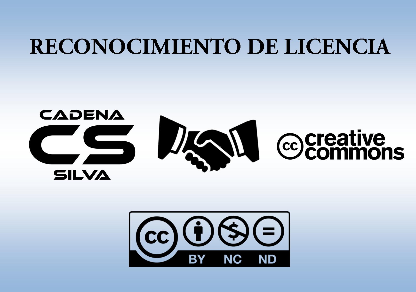 Cadena Silva dispondrá de licencia Creative Commons