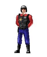 Soldado Half Life
