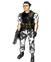 Soldado Lambarda 2