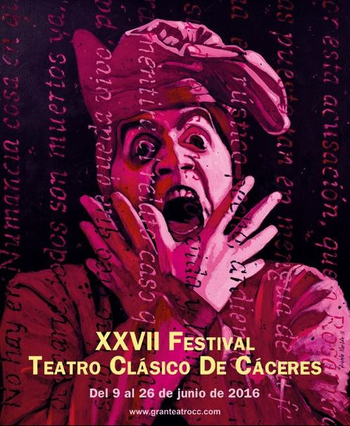 XXVII Festival de teatro clásico - Cáceres