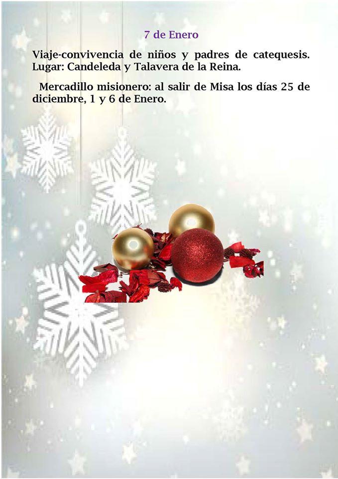 Programa navideño 2016-2017 - Alía 7