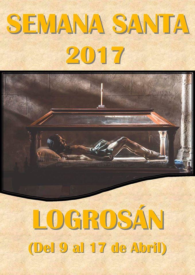 Semana Santa 2017 - Logrosán 1