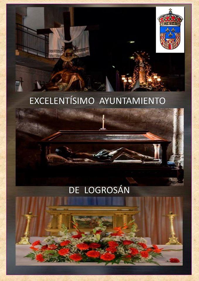 Semana Santa 2017 - Logrosán 4
