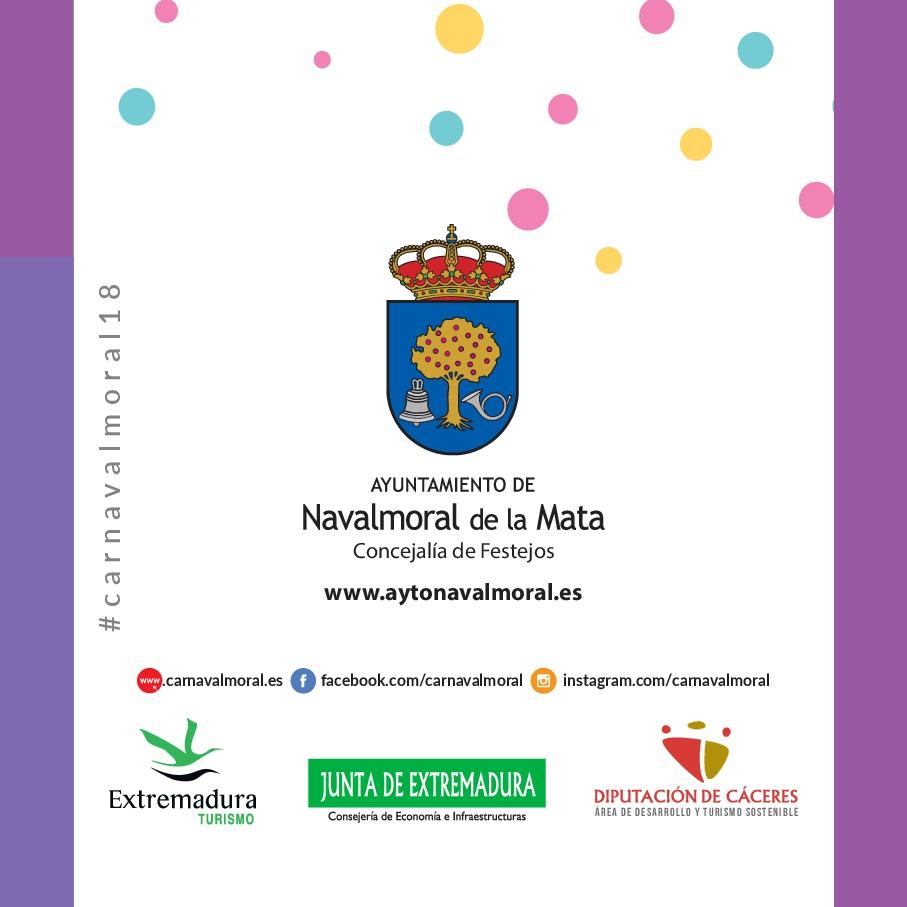 Carnaval del Campo Arañuelo 2018 11