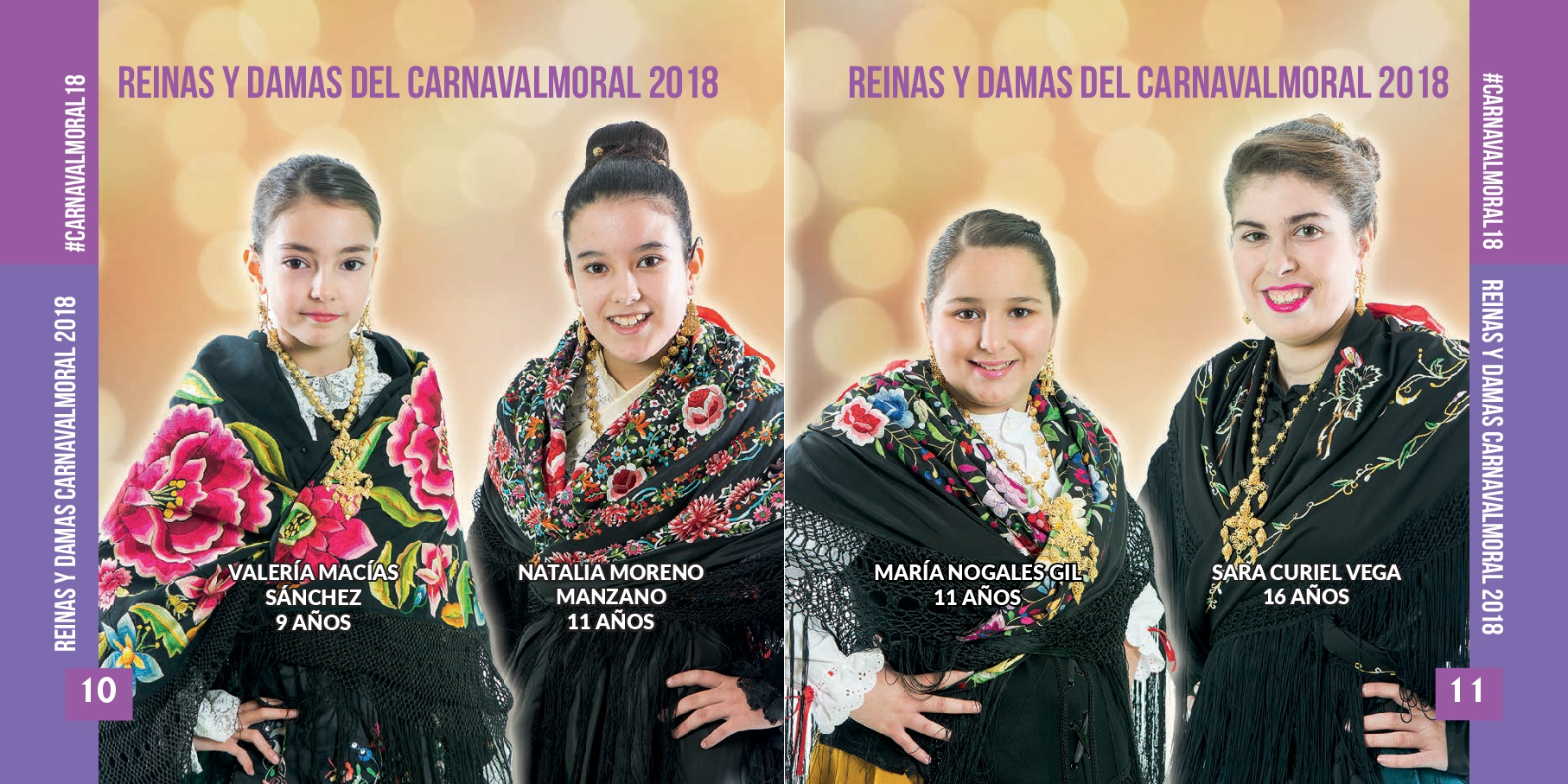 Carnaval del Campo Arañuelo 2018 6