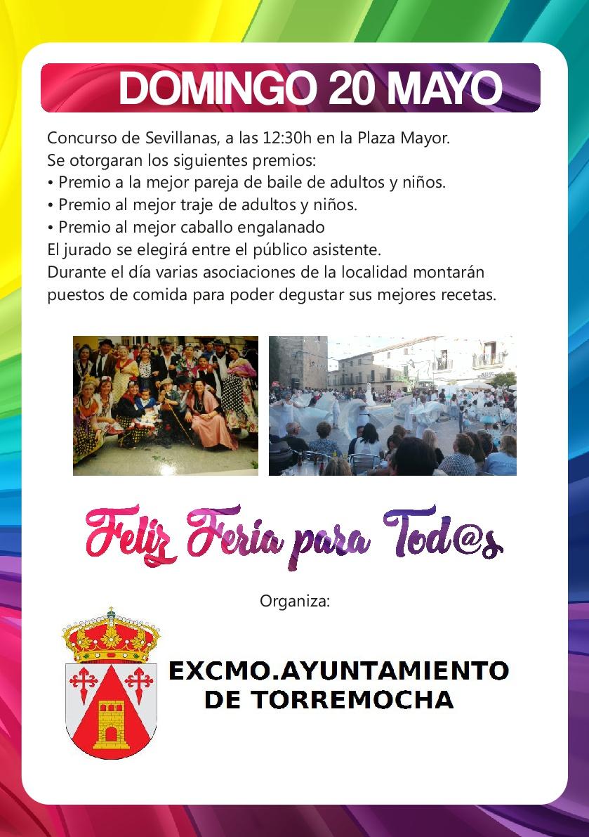 Feria de Mayo 2018 - Torremocha 2