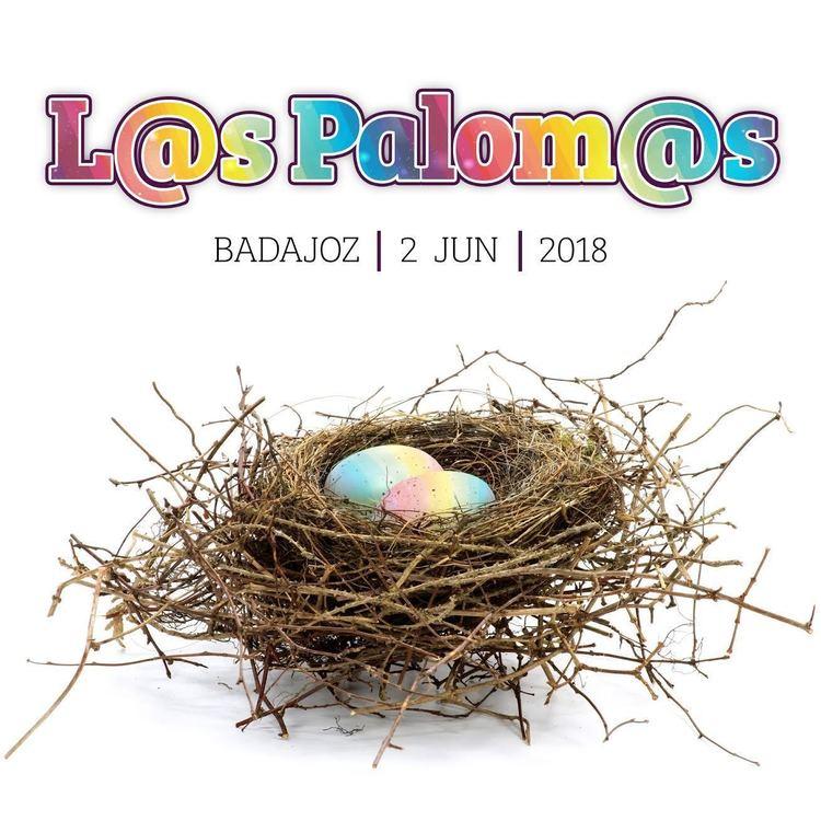 Los Palomos 2018 - Badajoz