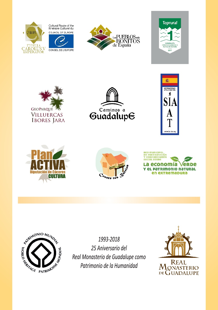 Programa de verano y fiestas 2018 - Guadalupe 2