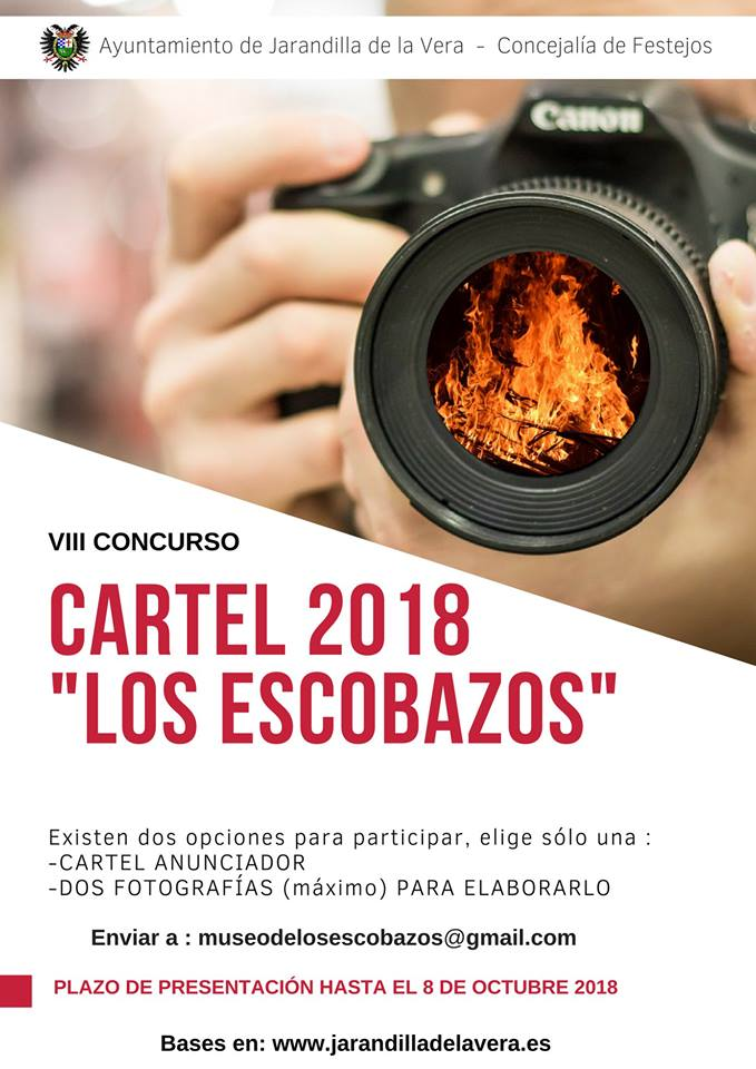 VIII Concurso cartel