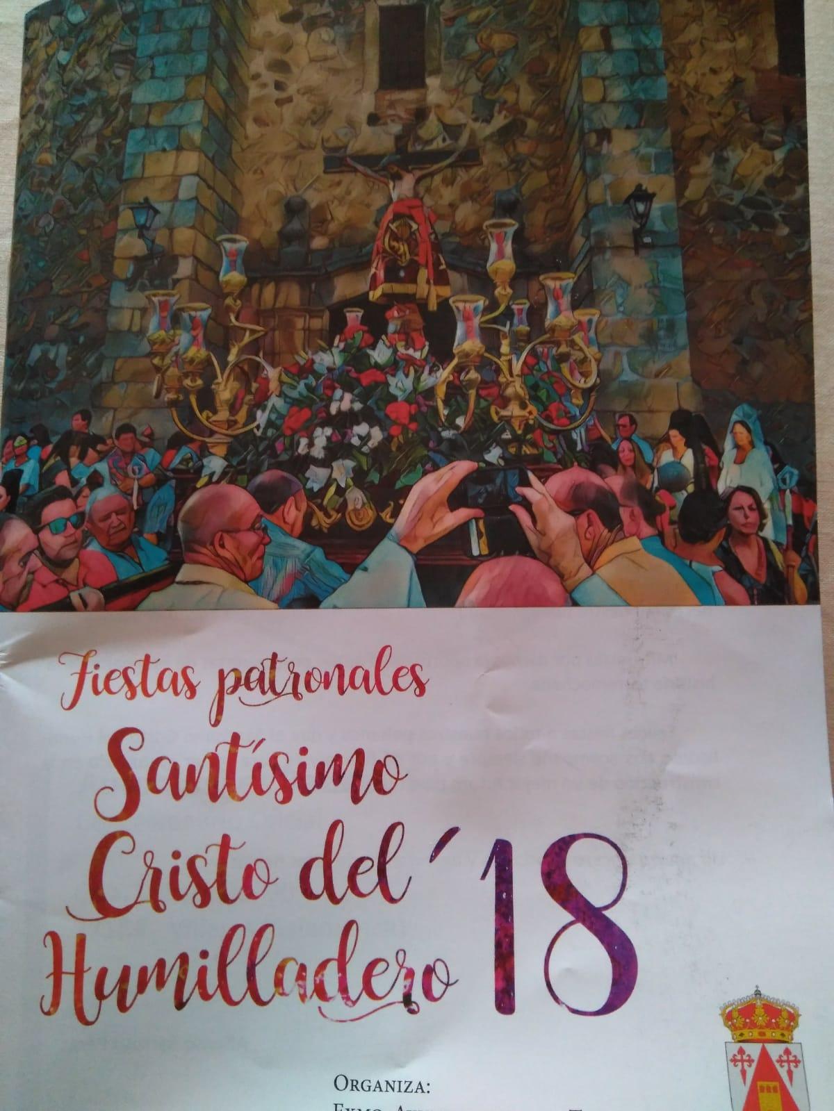 Fiestas patronales 2018 - Torremocha (Cáceres) 1