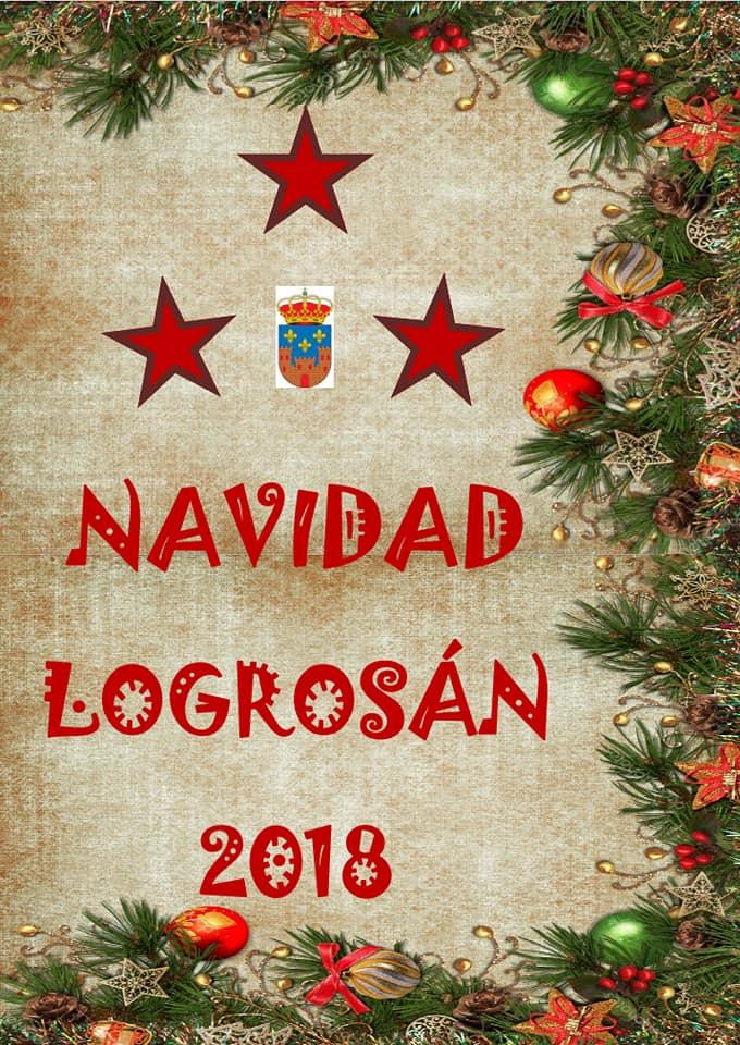 Programa de Navidad 2018 - Logrosán (Cáceres) 1