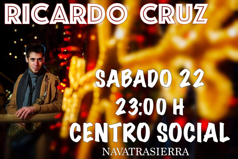 Ricardo Cruz 2018 - Navatrasierra (Cáceres)