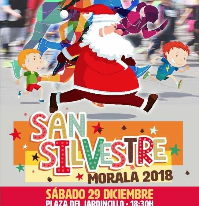San Silvestre Morala 2018