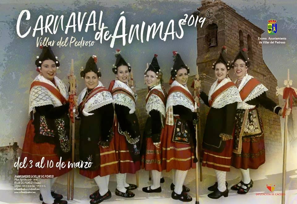 Carnaval de Ánimas 2019 1
