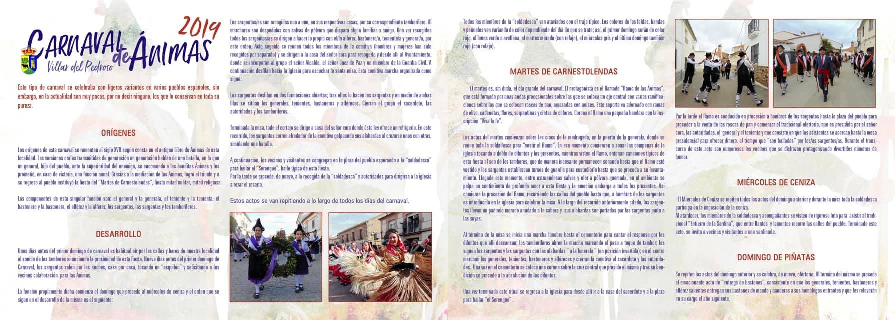 Carnaval de Ánimas 2019 3