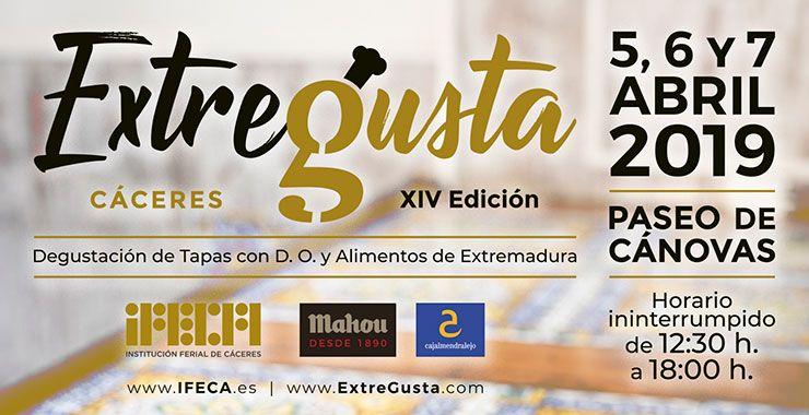 Extregusta 2019 - Cáceres