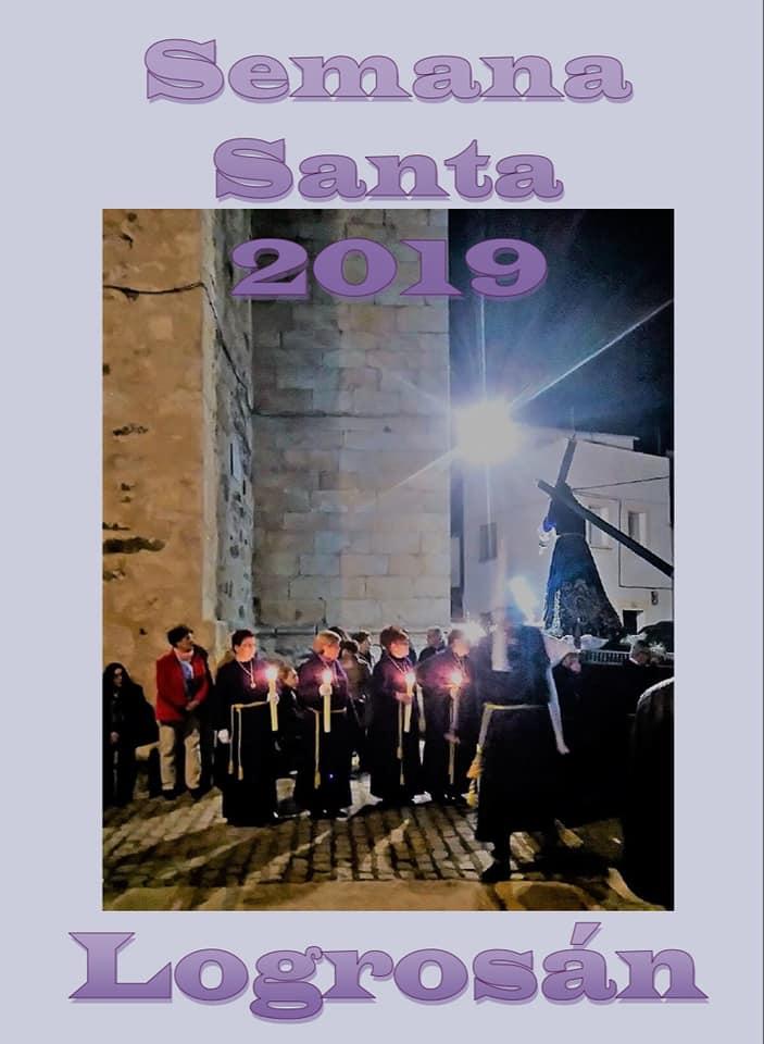 Semana Santa 2019 - Logrosán (Cáceres) 1