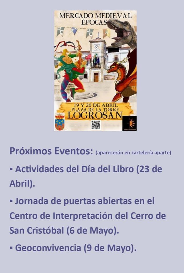 Semana Santa 2019 - Logrosán (Cáceres) 4