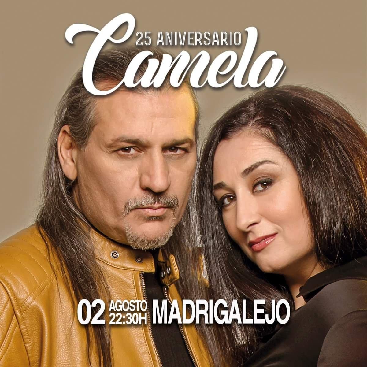 Camela 2019 - Madrigalejo (Cáceres)