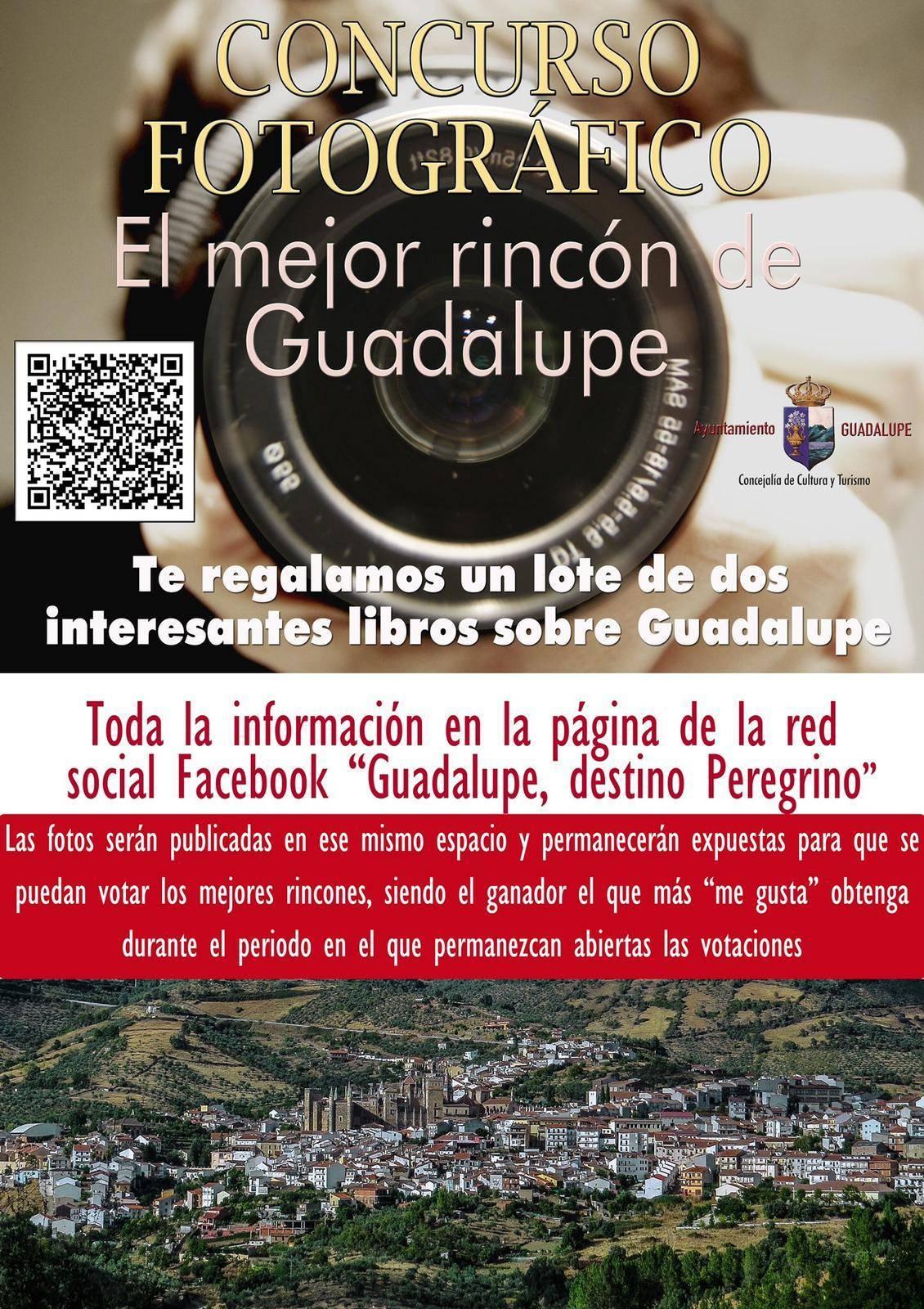 Concurso fotográfico del mejor rincón 2019 - Guadalupe (Cáceres)