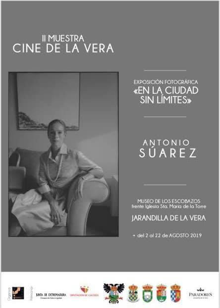 II Muestra de cine de La Vera - Jarandilla de la Vera (Cáceres)