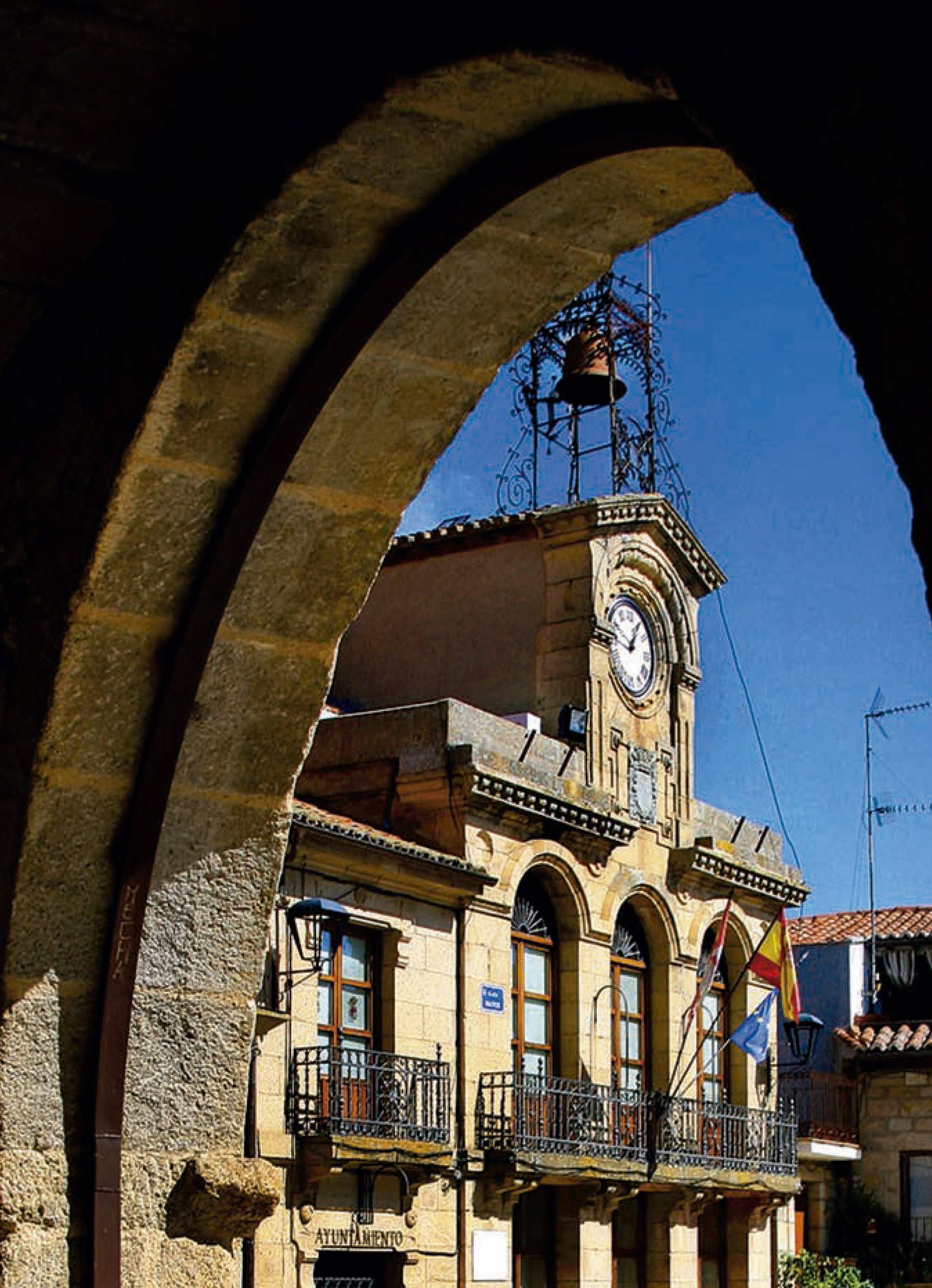 Programa de ferias y fiestas 2019 - Fermoselle (Zamora) 2