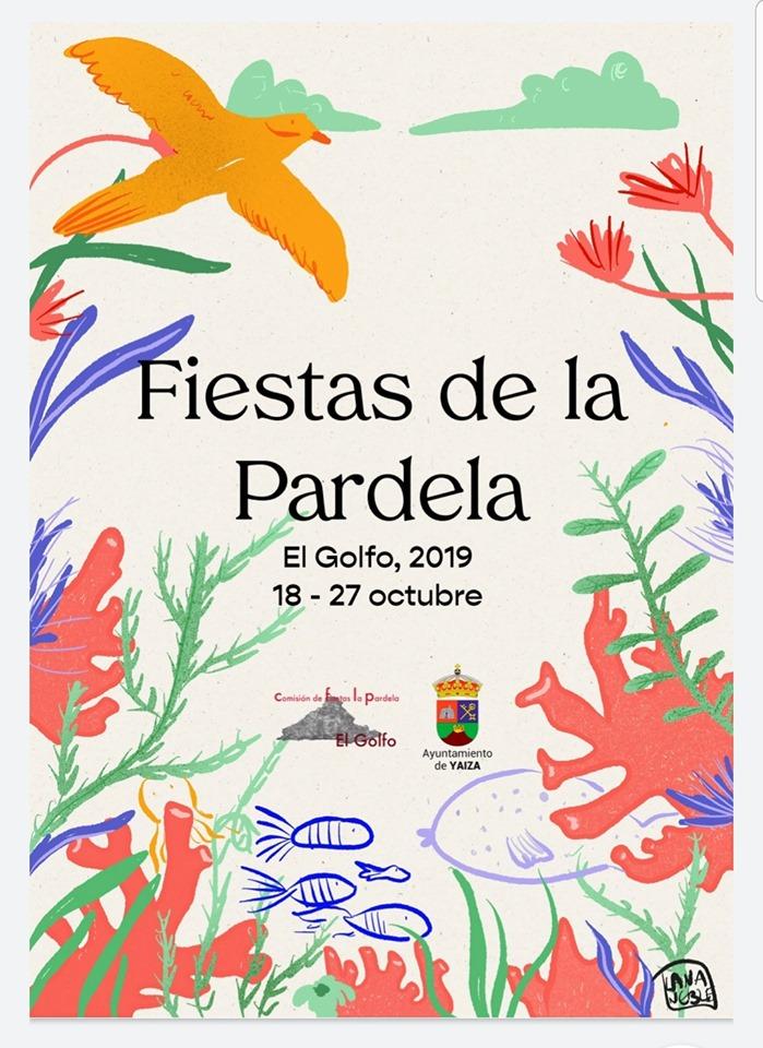 Fiestas de La Pardela 2019 - El Golfo (Las Palmas) 1