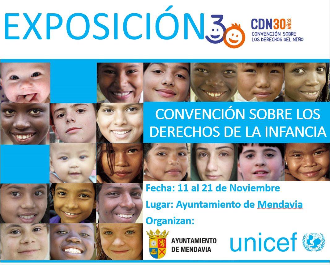Exposición CDN 30 años - Mendavia (Navarra)
