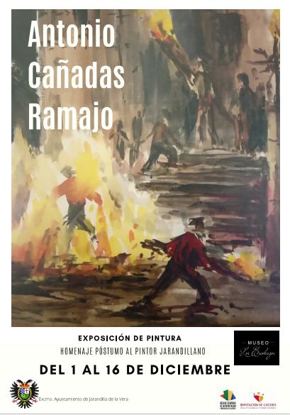 Exposición de pintura 2019 - Jarandilla de la Vera (Cáceres)