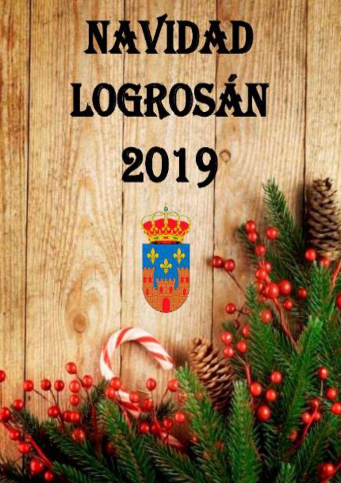 Programa navideño 2019 - Logrosán (Cáceres) 1