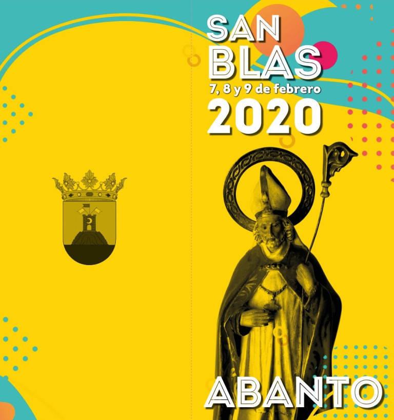 San Blas 2020 - Abanto (Zaragoza) 1