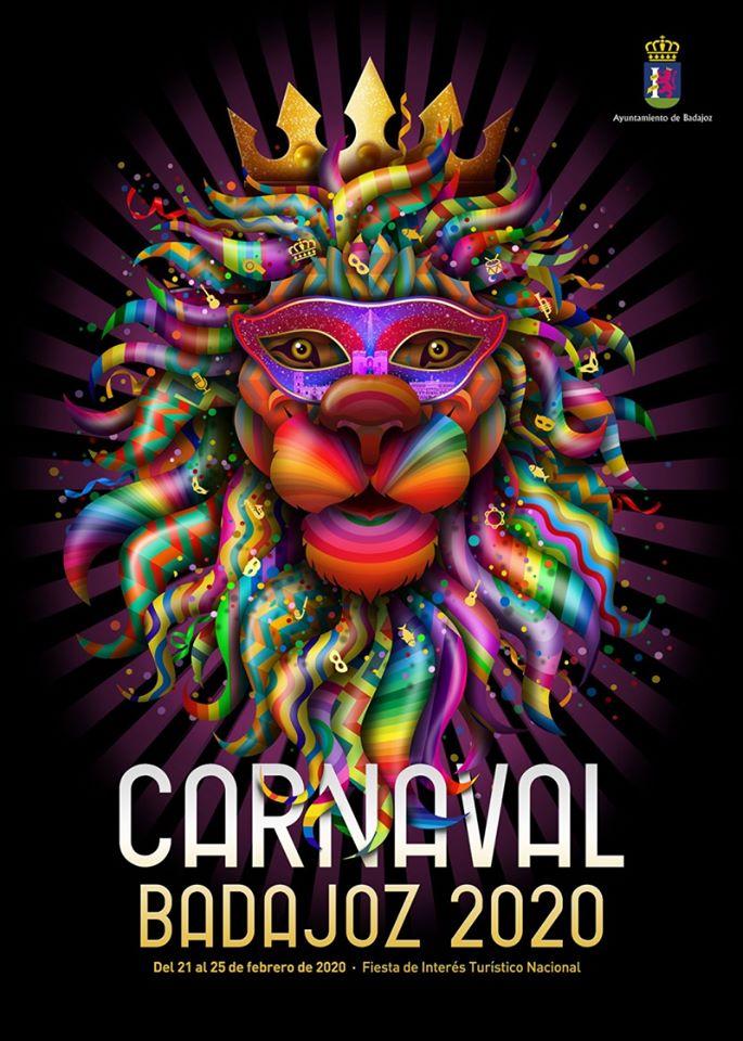 Carnaval 2020 - Badajoz