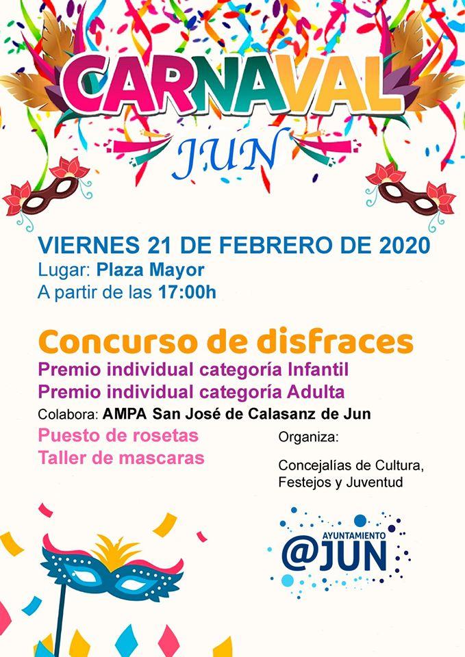 Carnaval 2020 - Jun (Granada)