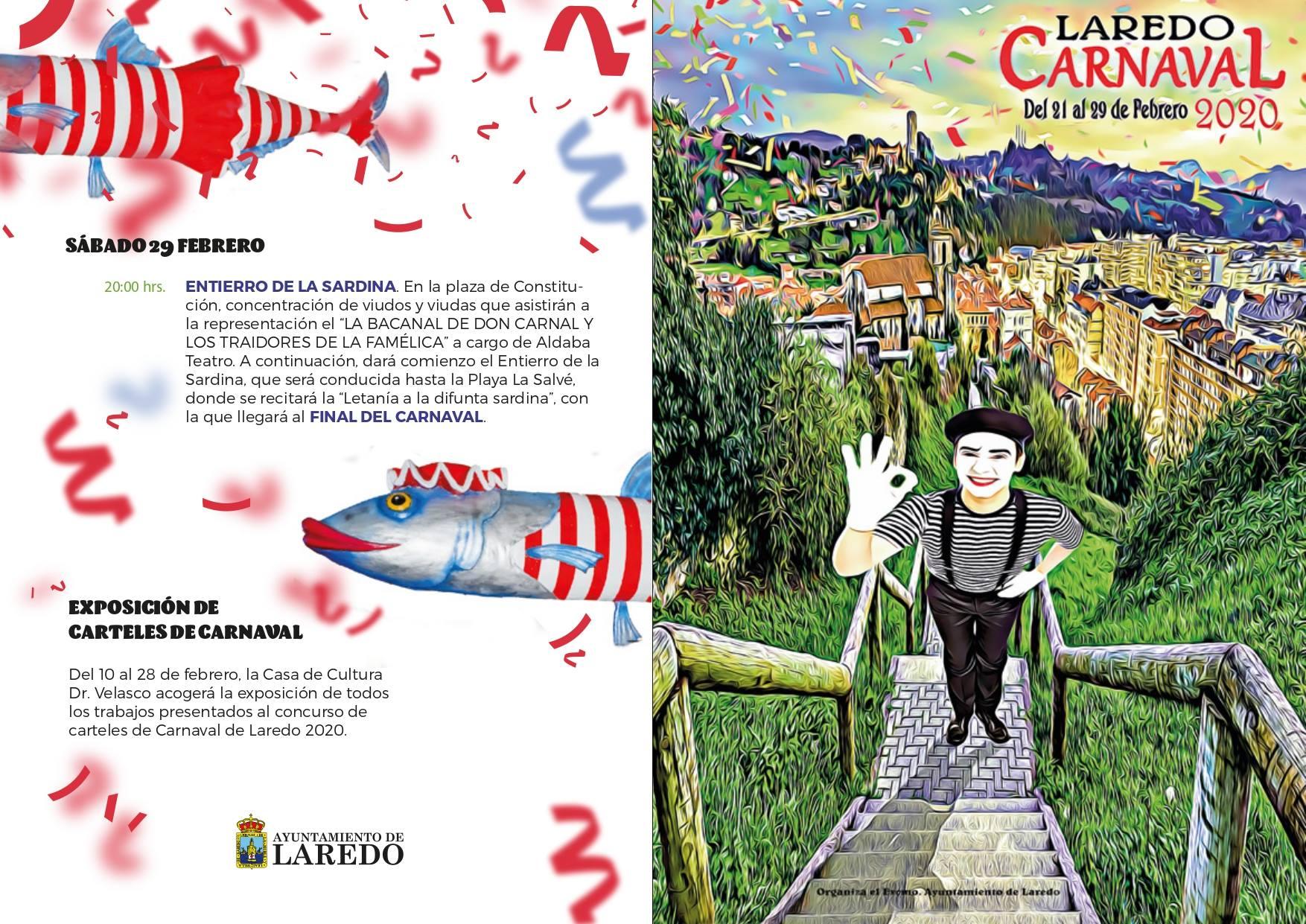 Carnaval 2020 - Laredo (Cantabria) 1