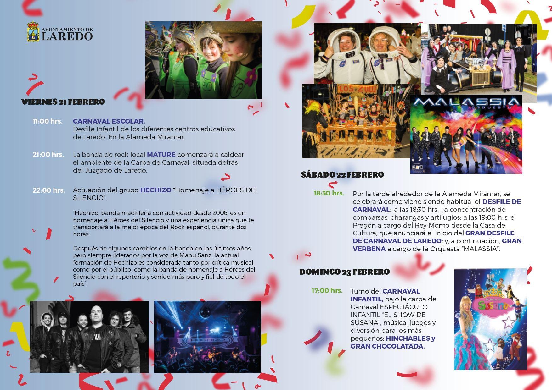 Carnaval 2020 - Laredo (Cantabria) 2