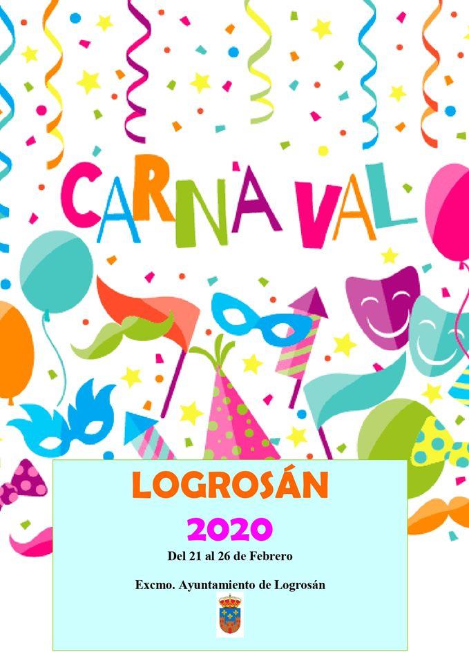 Carnaval 2020 - Logrosán (Cáceres) 1