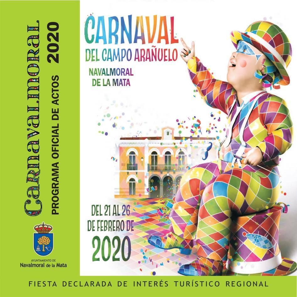 Carnaval 2020 - Navalmoral de la Mata (Cáceres) 1