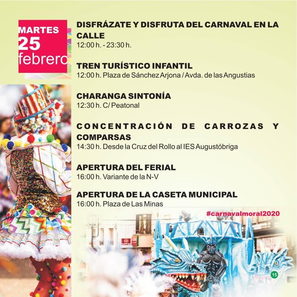 Carnaval 2020 - Navalmoral de la Mata (Cáceres) 15