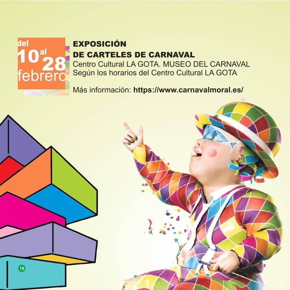 Carnaval 2020 - Navalmoral de la Mata (Cáceres) 18
