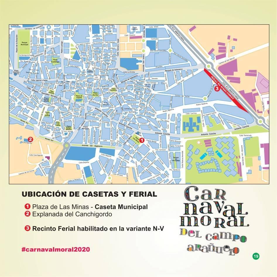 Carnaval 2020 - Navalmoral de la Mata (Cáceres) 19