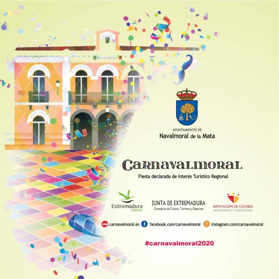 Carnaval 2020 - Navalmoral de la Mata (Cáceres) 20