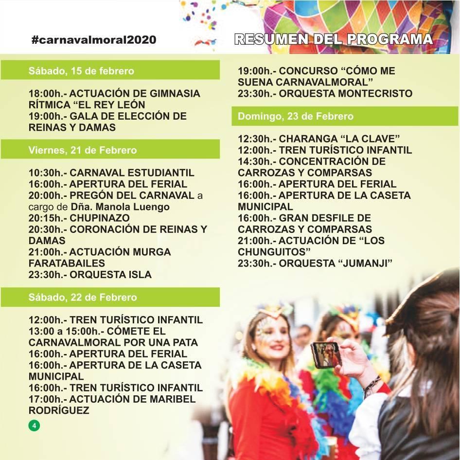 Carnaval 2020 - Navalmoral de la Mata (Cáceres) 4