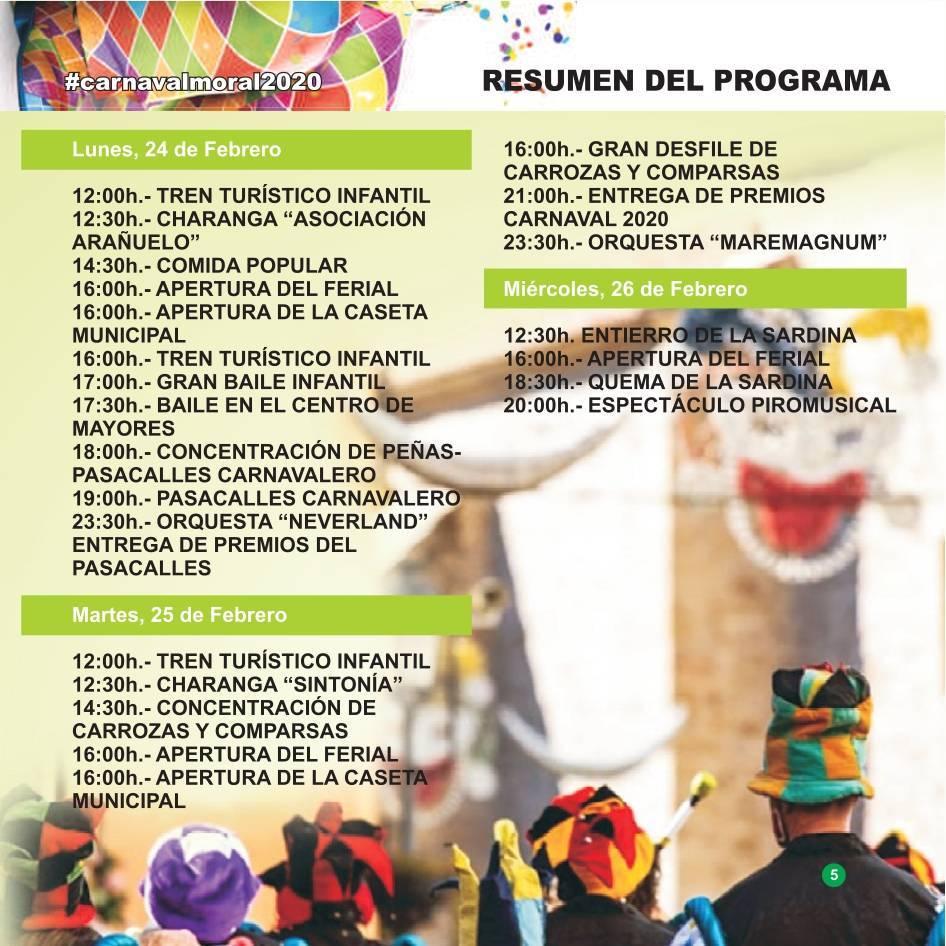 Carnaval 2020 - Navalmoral de la Mata (Cáceres) 5