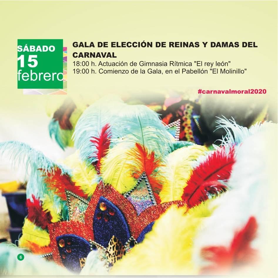 Carnaval 2020 - Navalmoral de la Mata (Cáceres) 6