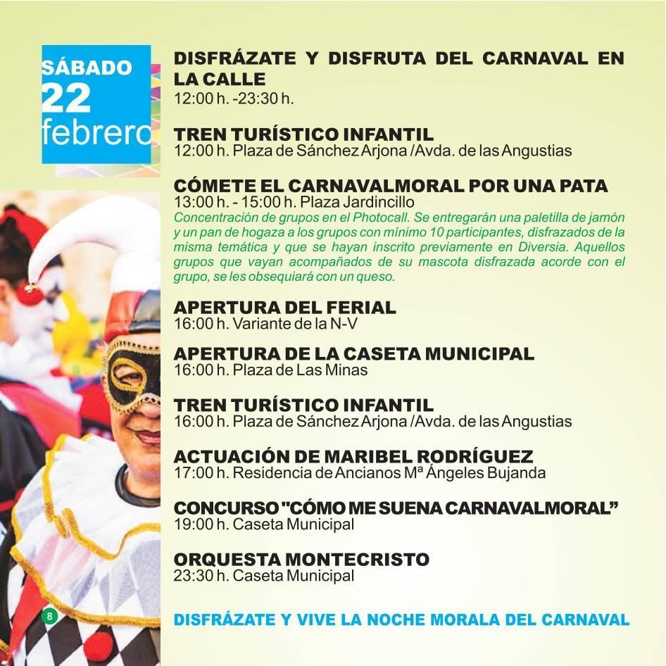 Carnaval 2020 - Navalmoral de la Mata (Cáceres) 8