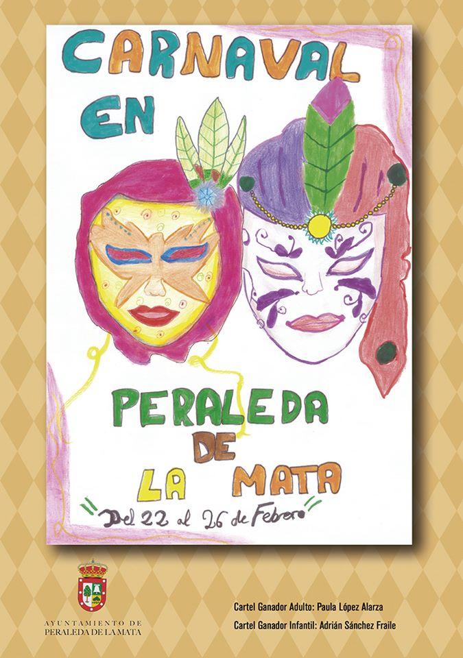 Carnaval 2020 - Peraleda de la Mata (Cáceres) 3