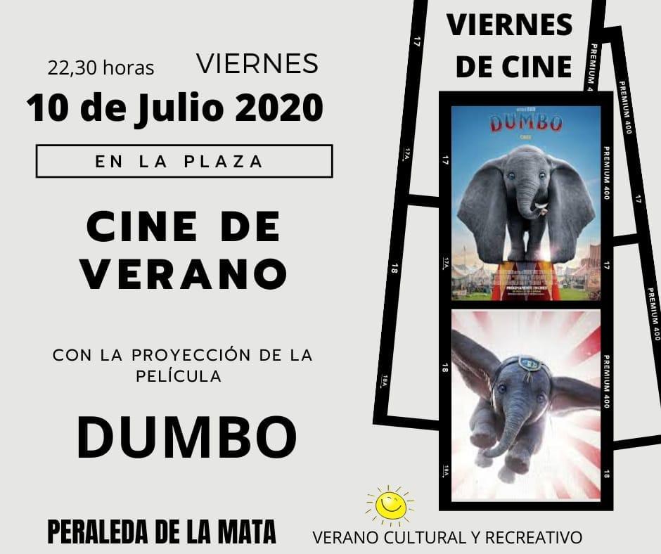 Dumbo 2020 - Peraleda de la Mata (Cáceres)